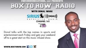 BOXTOROW | BOXTOROW Radio on SiriusXM