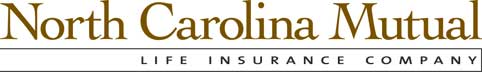 Visit our sponsor, North Carolina Mutual!