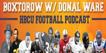 HBCU Football Podcasts